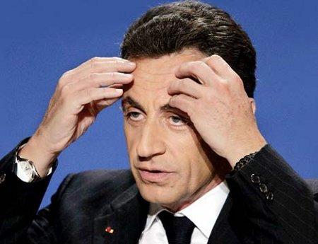 Sarkozy Consiglio Nazionale per il Digitale