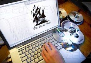 Pirate Bay nuovo oscuramento Bergamo Cassazione