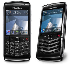 BlackBerry Rim Germania India blocco Messenger