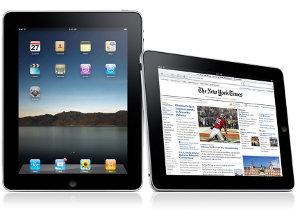 marchio iPad Apple Fujitsu 12 aprile ordini
