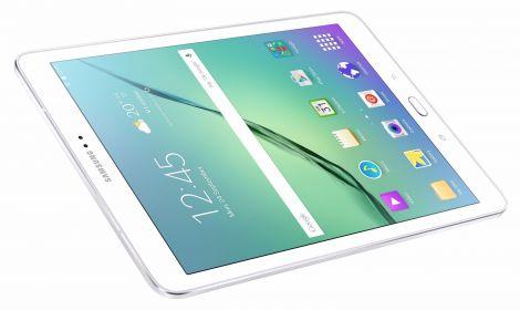 Galaxy Tab S2 White 8