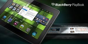 RIM BlackBerry PlayBook HSPA+ LTE
