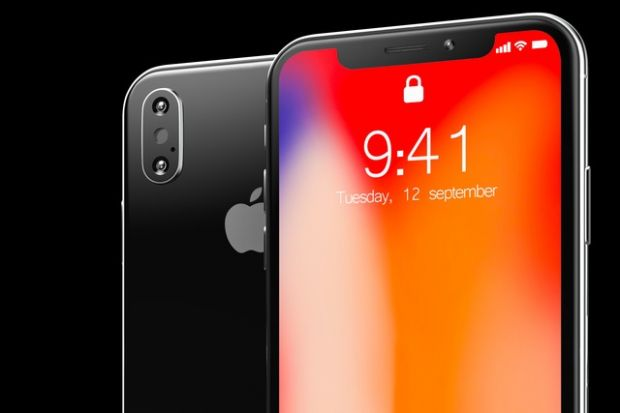 iphone x bug rispondere