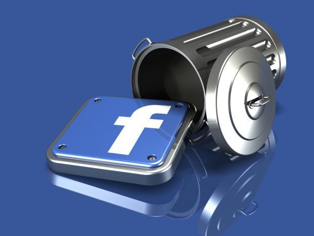 cancellare account facebook 01