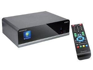Mediacom My Movie i60T Full HD DVB-T Decoder