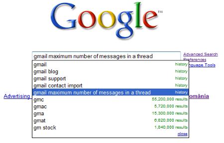 Google Suggest diffamazione
