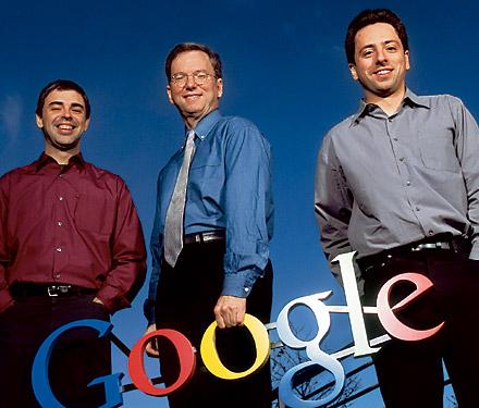 Larry Page taglia 10 divisioni business Google
