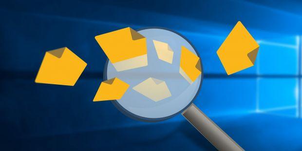 ricerca windows 10 bug