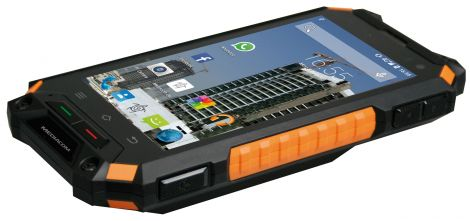Mediacom PhonePad R450 4G 8