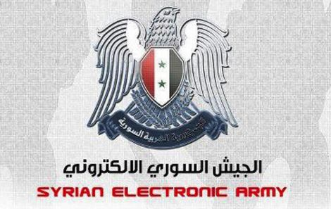 Syrian Electronic Army hacker repubblica