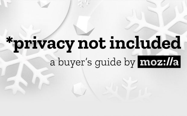mozilla privacy not incuded