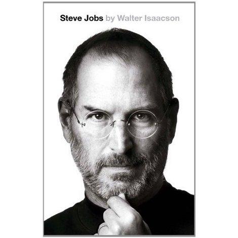 Steve Jobs biografia esaurite 125mila copie ristam