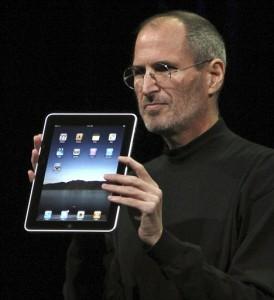 Jobs risultati trimestre Apple Record iPhone