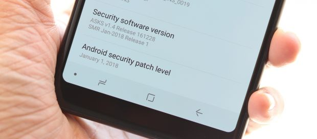 android sicurezza oem