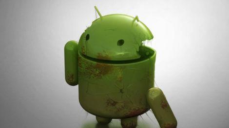 android falla qualcomm