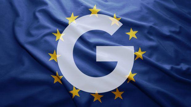 google ue multa android