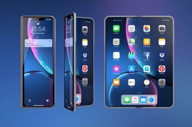iphone pieghevole 2022