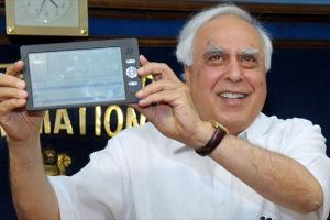 Tablet India 35 dollari