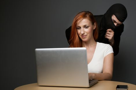 Clusit cybercrime