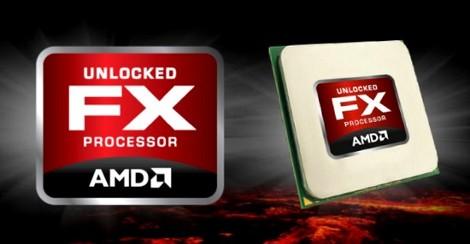 AMD Bulldozer FX Series CPU 8 core overclock