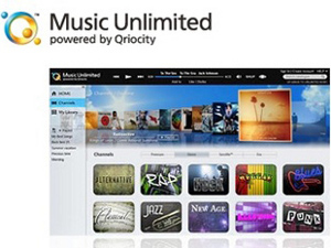 Sony Music Unlimited Italia 3,99 euro 9,99 iTunes