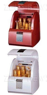 Il Cosmetic Cooler nella versione basic