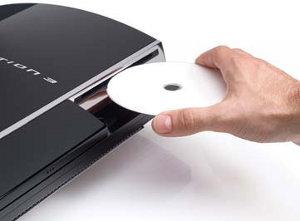 LG Sony brevetti PS3 Bravia Blu Ray