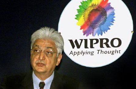 India tablet 25 euro 20 sterline Azim Premji Wipro