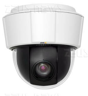Axis P5534 videocamera HD 720p