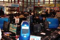 Intel Friday Night Games