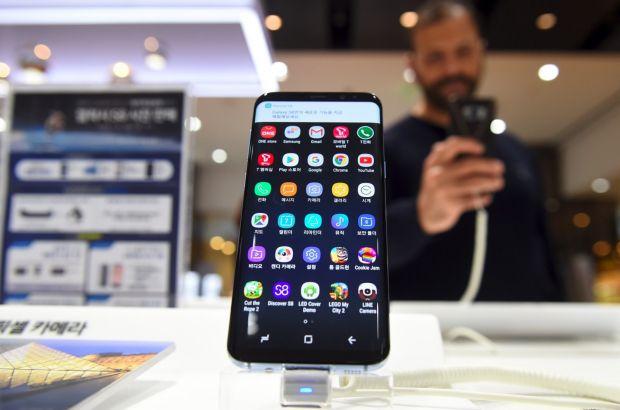 Samsung, lancio estivo per il Galaxy Note 8