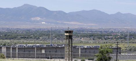 droni prigioni federali