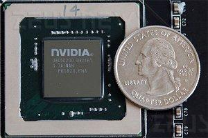 nVidia scende a 55 nanometri con la 9800 Gtx+