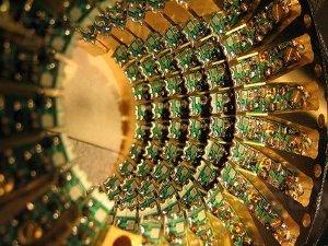 Google computer quantistico D-Wave
