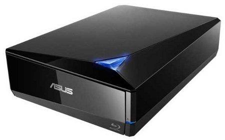 Asus masterizzatore Blu-ray BW-12D1S-U