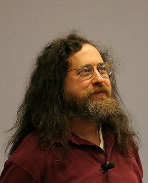 Richard Stallman contro Chrome OS careless computi
