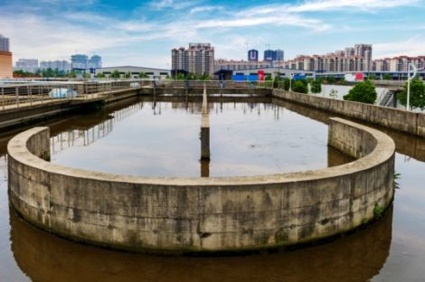 03 cars sewage treatment plant All gas