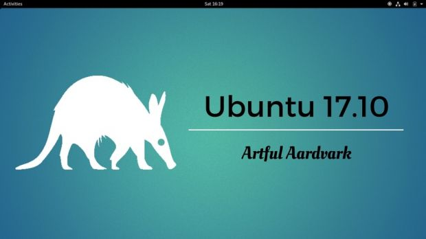 ubuntu 17.10 no 32 bit