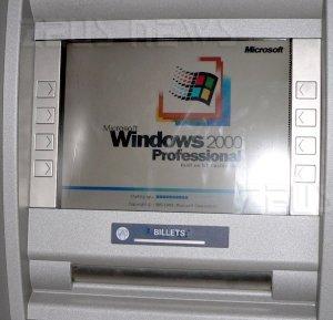 Microsoft Windows 7 Embedded Standard 2011