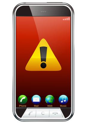 Trend Micro iOS più sicuro di Android