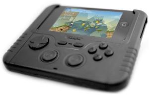 iControlPad iPhone console