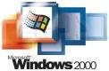 Logo di Windows 2000