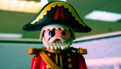 pirata bittorrent