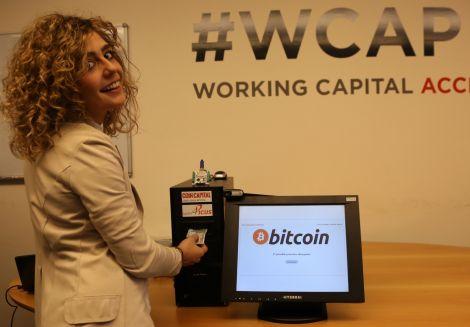 bitcoin roma