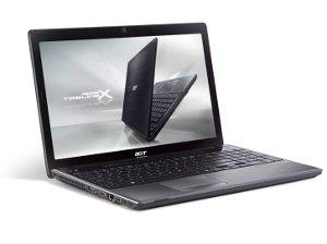 Acer Aspire TimelineX 5820TG