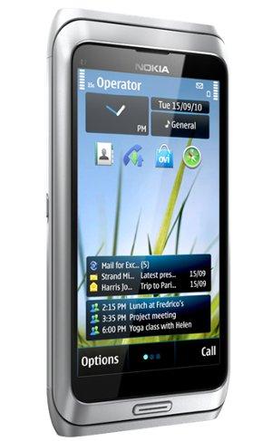 Nokia licenzia 800 persone rinvia E7