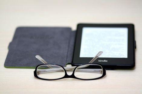 prestito ebook biblioteche