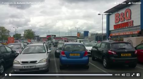 manchester cars mall