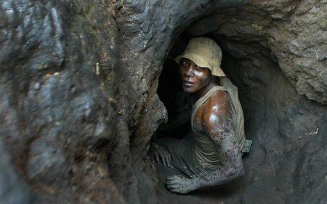 miniere cobalto amnesty international