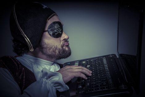 pirateria finanza